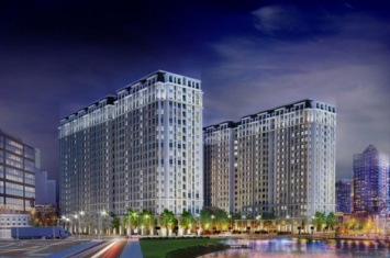 River Park Tower Quận 9
